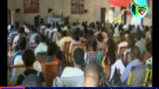 TPDM TV AMHARIC DAILY NEWS 20 11 2014