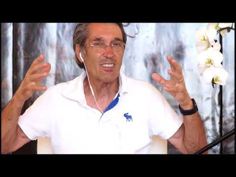 Francis Lucille Video: Consciousness Is The Only Thing We Directly Experience