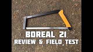In a wilderness survival situation, primitive skills, bushcraft, and wilderness living skills can save your life. In this video series we focus on primitive technology. Jeff reviews and preforms an extensive field test on the Boreal 21 folding saw.If you enjoyed this video, give it a thumbs up, share it on social media and subscribe to Primitive Lifeways on YouTube. Find my website here: http://www.primitivelifeways.com/Paiute Deadfall Trap: https://www.youtube.com/watch?v=mMG6lhQ0Z0sHow to Make a Bow Sting (part 1)https://www.youtube.com/watch?v=0gpTroU3n2kHow to make a Bow string (part2)https://www.youtube.com/edit?o=U&video_id=cZxGGPprpVYRiver Cane Arrows(part 1)https://www.youtube.com/watch?v=P9pHlOvaovgRiver Cane Arrows(part 2)https://www.youtube.com/edit?o=U&video_id=08Hfr6GGX3cRiver Cane Arrows(part 3)https://www.youtube.com/watch?v=YhBKnKz7SRISwiss Multitool https://www.youtube.com/watch?v=VlZbEJaPzqwBuy a saw here: https://agawacanyoninc.com/