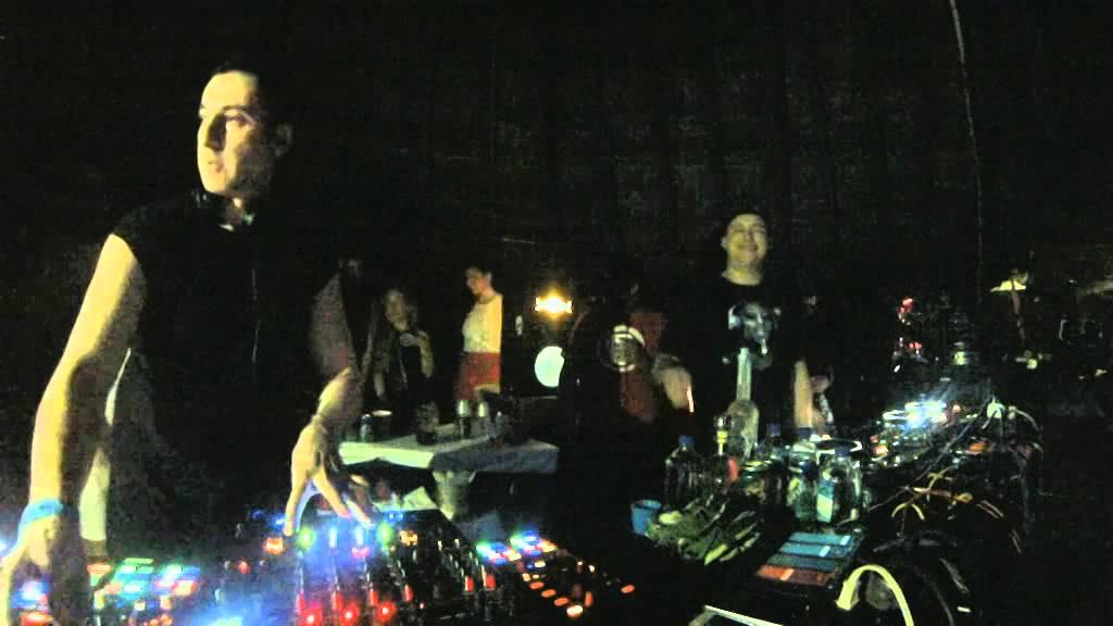 Dubfire - Live @ The BPM Festival 2014