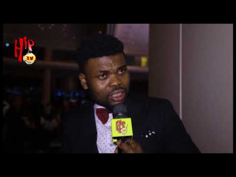 OMOBABA SAYS MORE COMEDY CLUBS ARE NEEDED IN NIGERIA FOR YOUNG COMEDIANS