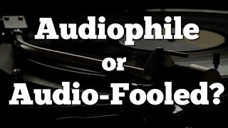 Video Audiophile or Audio-Fooled? How Good Are Your Ears? MP3, 3GP, MP4, WEBM, AVI, FLV Februari 2019