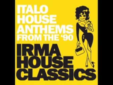 TOP ITALO HOUSE CLASSICS - CLUB HITS FROM THE '90 (видео)