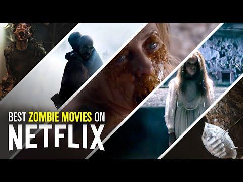 11 Best Zombie Movies on Netflix | Bingeworthy