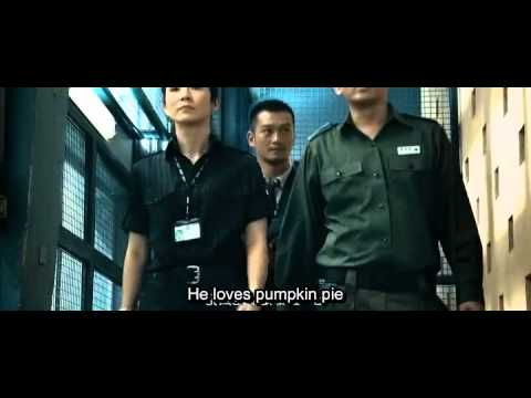 Donnie Yen Awesome fight scene in prison