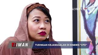 Video Tudingan Janggal di Insiden Car Free Day - AIMAN (3) MP3, 3GP, MP4, WEBM, AVI, FLV Agustus 2018