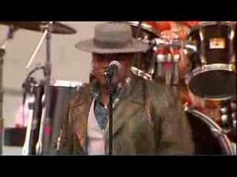 Kanda Bongo Man Live in AUSTRALIA 2006