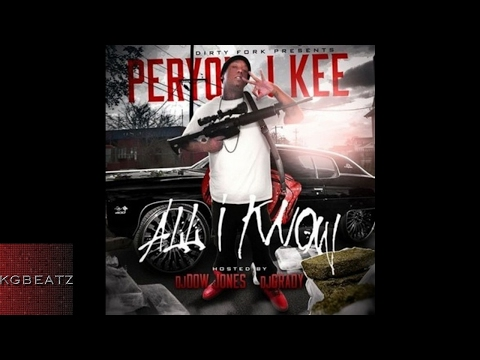 Download Peryon J. Kee ft. Slim 400, Redrum - Gangsta Shit [New 2017] MP3