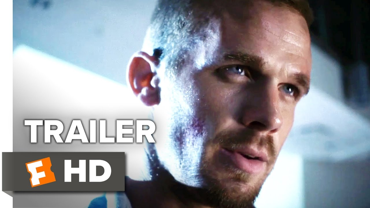 When Evil Threatens the World, The Good Guys Aren't Always Around in 'Black Site Delta' (Trailer) starring Cam Gigandet