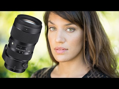 Sigma 50-100 f/1.8 Review: Full-frame Results on APS-C Cameras (but with problems)