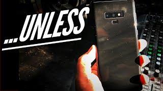 Video Don't Buy the Note 9... | Painfully Honest Tech MP3, 3GP, MP4, WEBM, AVI, FLV September 2018