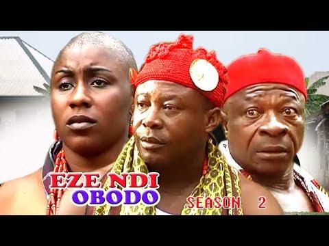 Eze Ndi Obodo Season 3 $ 4  - Latest Nigeria Nollywood Igbo Movie