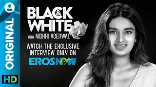 Debutant Nidhhi Agerwal lets us on about her pet peeves and extraordinary love for animals in this Black & White Interview, exclusively on Eros Now.To watch more log on to http://www.erosnow.comFor all the updates on our movies and more:https://twitter.com/#!/ErosNowhttps://www.facebook.com/ErosNowhttps://www.facebook.com/erosmusicindiahttps://plus.google.com/+erosentertainmenthttps://www.instagram.com/eros_nowhttp://www.dailymotion.com/ErosNowhttps://vine.co/ErosNow http://blog.erosnow.com