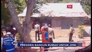 Video Tepati Janji! Jokowi Bangun Rumah untuk Joni, Bocah Pemanjat Tiang Bendera - iNews Malam 29/08 MP3, 3GP, MP4, WEBM, AVI, FLV Januari 2019
