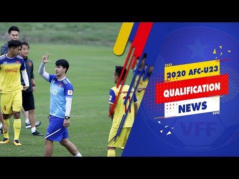Nhận diện hai trợ thủ mới của HLV Park Hang-seo với những mục tiêu trước mắt | VFF Channel - Thời lượng: 96 giây.