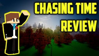 Map Review: Chasing Time - Minecraft