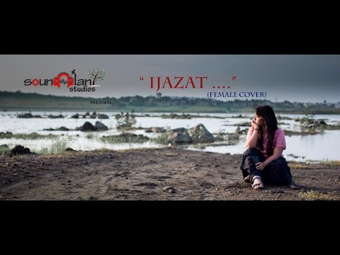 ijazat cover - Vani Rao