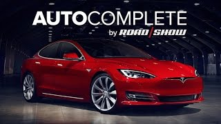 AutoComplete: Tesla's new P100D is reportedly the quickest production car ever by Roadshow