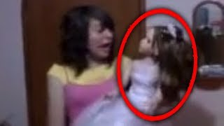 Nonton Top 5 Creepy Haunted Dolls CAUGHT MOVING ON CAMERA #2! Film Subtitle Indonesia Streaming Movie Download