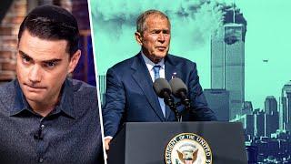 Shapiro Breaks Down George W. Bush?s 9/11 Memorial Speech