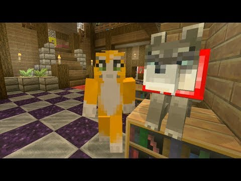 Minecraft Xbox – RE-Solitude – House Of Secrets  {15}