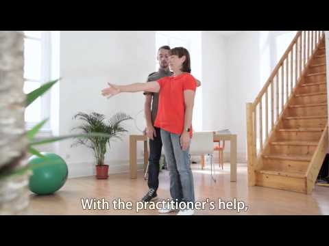 [BLOG POST/VIDEO] Kinect aids physical therapy.