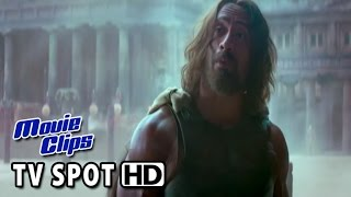 HERCULES TV Spot - Hero (2014) HD