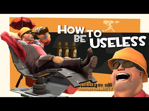 Video TF2: How to be useless [Rancho Relaxo] download in MP3, 3GP, MP4, WEBM, AVI, FLV January 2017