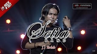 Video TERLALU | SETIA BAND - METAL [Melayu Total] ABIS! [Live Konser di Bulukumba] MP3, 3GP, MP4, WEBM, AVI, FLV Desember 2018