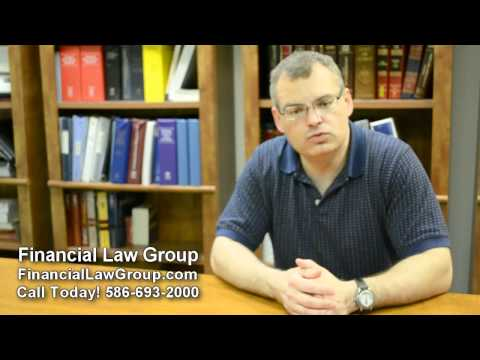 Lawyer Talks About Personal Guarentees on Business Debts in Warren, Michigan