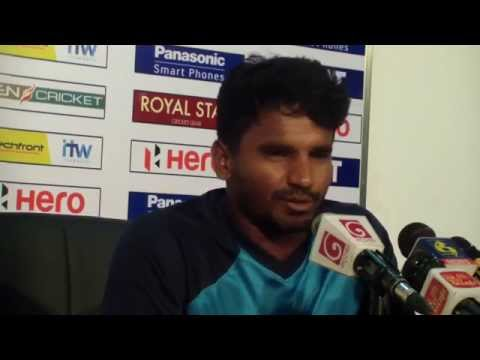 "Anderson says Jayawardene century ""best Test innings"" he has ever seen"