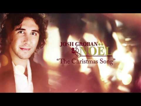 Josh Groban - The Christmas Song [Official HD Audio]