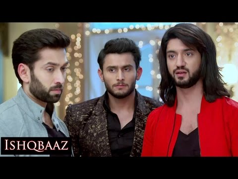 Ishqbaaz's Omkara & Rudra to get SPECIAL SHOW for