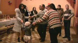 Диана Черногор, День Рождения, (29 Февраля, 2012) (Чумай)