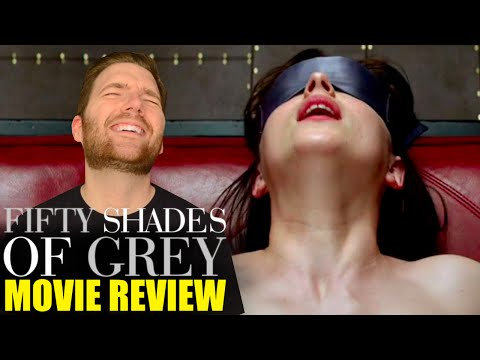 Fifty Shades of Grey – Movie Review