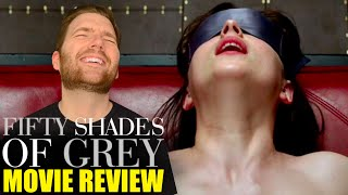 Fifty Shades of Grey - Movie Review