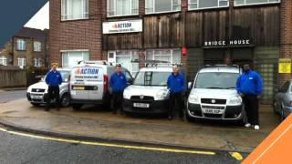 Action Commercial Cleaning, Romford