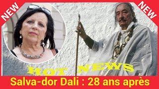 Pilar Abel a réussi à convaincre la justice espagnole de la probabilité qu'elle soit la fille de Salvador Dali. Le corps de l'artiste a...