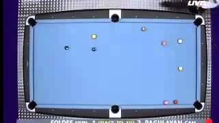 9 Ball World Pool Championships 2005 Vilmos Foldes Vs Alex Pagulayan Part3   YouTube