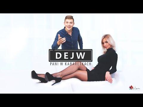 Dejw - Pani w Kabaretkach