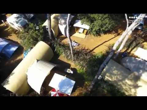 CAMPING DE LA PASCALINETTE--la LONDE LES MAURES