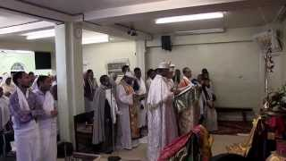Good Friday At Debre Sahl St Michael Eritrean Orthodox Tewahedo Church 2