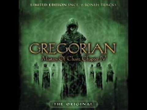 Tekst piosenki Gregorian - Clocks po polsku