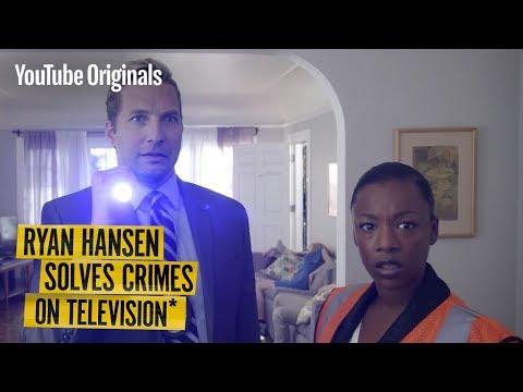 """Ryan Hansen Season 1 - Ep 8 """"Eight is the New Se7en"""""""