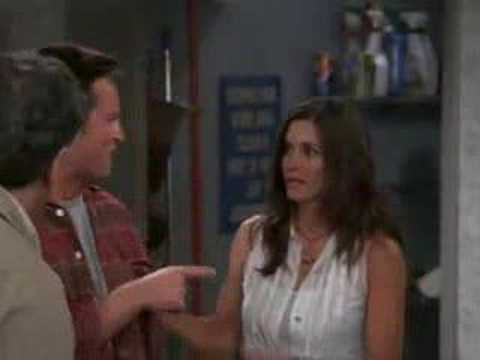 friends bloopers season 8 and 9