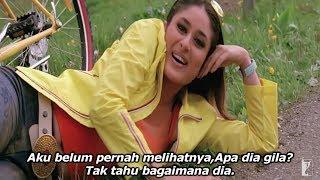 Mujhse Dosti Karoge   Andekhi Anjaani  Subtitle Indonesia