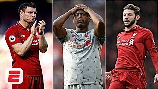 Leaving Liverpool: Who will stay or leave Anfield this summer? | Premier League