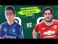 FIFA 19 | ZebazPvD vs Drake | Copa Onefootball Fecha 2