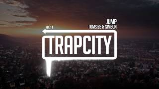 Video Tomsize & Simeon - Jump MP3, 3GP, MP4, WEBM, AVI, FLV Agustus 2018