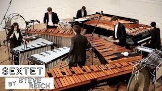 Video Sextet, by Steve Reich (FULL PERFORMANCE) MP3, 3GP, MP4, WEBM, AVI, FLV Oktober 2018